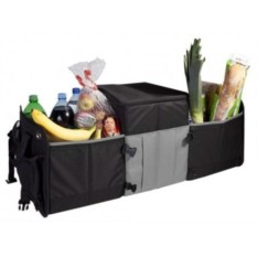 Складной органайзер в багажник Super cool pro
