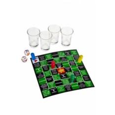 Настольная развлекательная игра для взрослых Пьяные кости