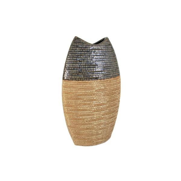 Декоративная ваза Мадагаскар