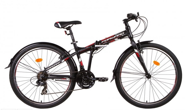 Складной велосипед Forward Tracer 1.0 (2015)