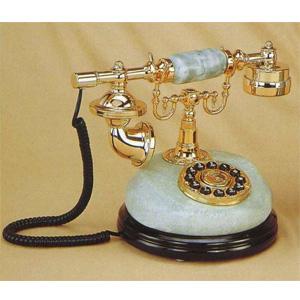 Ретро-телефон «Велюр»