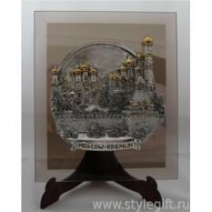 Картина Москва-Кремль