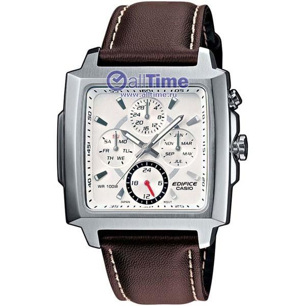Мужские часы Casio (Edifice calendar EF-324L-7A)