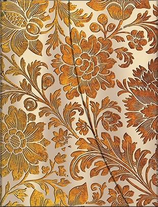 Блокнот Paperblanks Медовые цветы