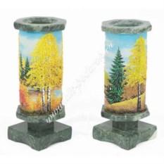 Малая ваза Осень
