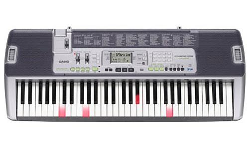 Синтезатор для начинающих LK-200