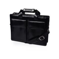 Сумка для ноутбука «Приорити» с внешними карманами