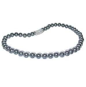 Ожерелье «Черный жемчуг»