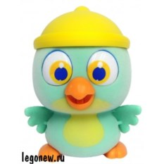 Интерактивная игрушка Пи-ко-ко. Попугай в шапочке