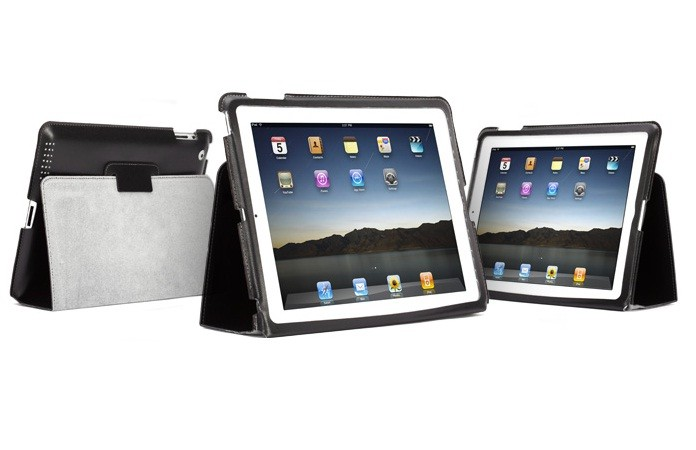 Чехол Griffin Elan Folio Slim Case для iPad3