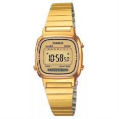 Женские наручные часы Casio Standart Digital LA670WEGA-9E
