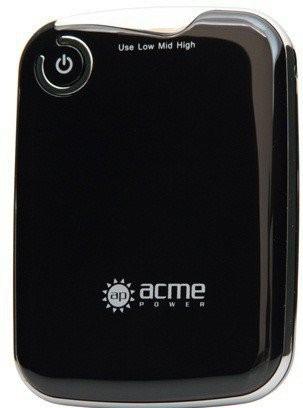 Универсальный внешний аккумулятор AcmePower 5000 mAh UC-15