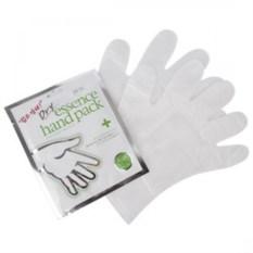 Cмягчающая питательная маска для рук