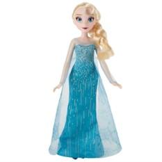 Кукла Hasbro Disney Frozen Эльза из Эренеделла