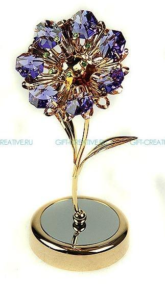Фигурка Swarovski Цветок