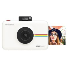 Фотоаппарат Polaroid Snap Touch White (POLST)
