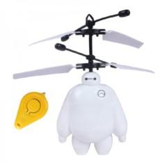 Радиоуправляемая игрушка-вертолет Бэймакс
