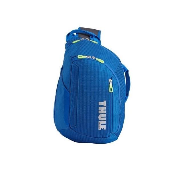 Синий рюкзак на одной лямке Thule Crossover Sling TCSP-313