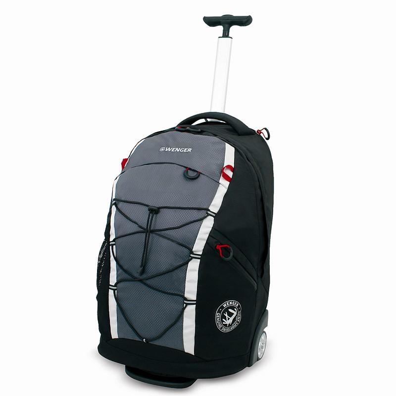 Рюкзак на колесах Wenger