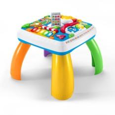 Развивающий столик для малыша (Fisher-Price)