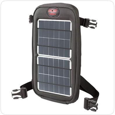 Солнечное зарядное устройство Voltaic Fuse 4W