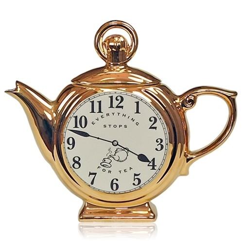 Чудо-чайник «Время пить чай» (маленький)
