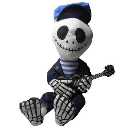 Скелет-моряк