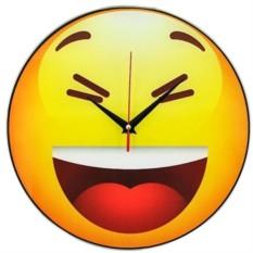 Часы Смайл улыбка