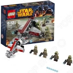 Конструктор - Lego - «Воины Кашиик»