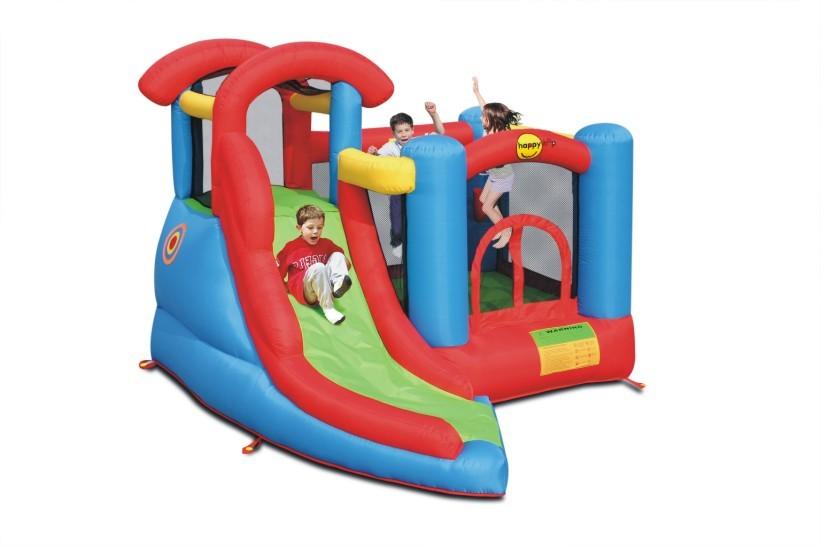 Детский игровой центр 6 в 1