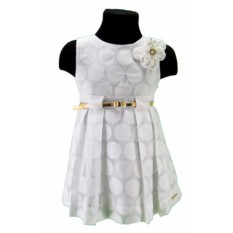 Платье для девочки Лунный свет