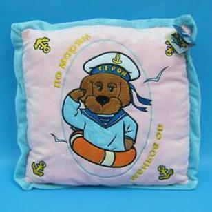 Подушка «Филя-моряк»