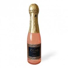 Гель для душа «Розовое шампанское»