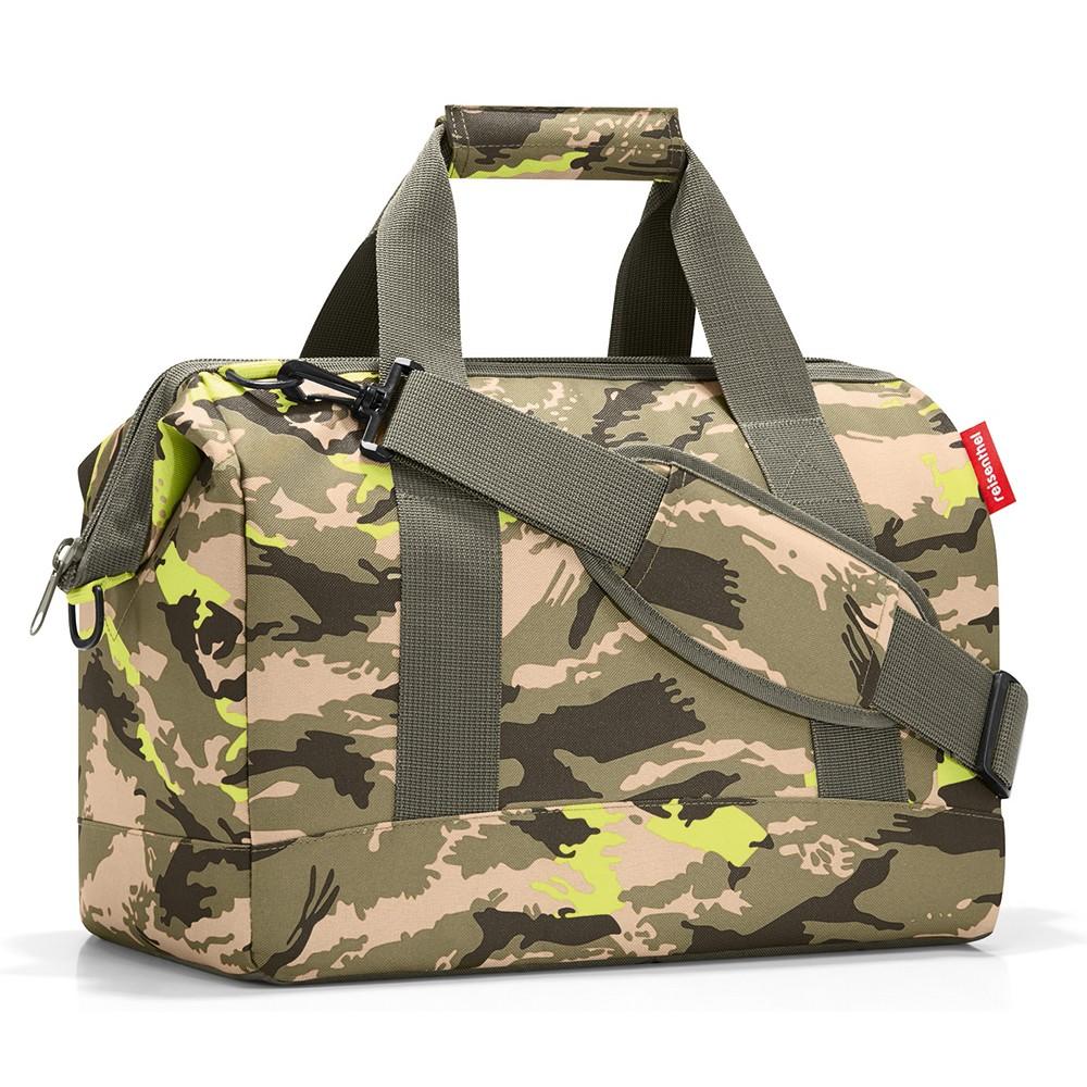 Сумка Allrounder М camouflage