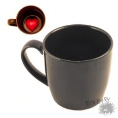 Кружка Любящее сердце