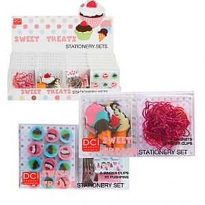 Канцелярский набор Sweet - Ver.2