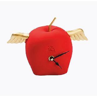 «Алое крылатое яблоко»