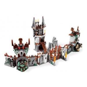 Набор Lego «Крепость троллей»