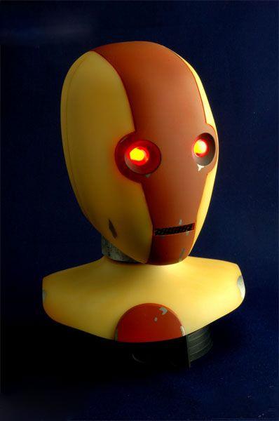 Подарок из фильма I, Robot