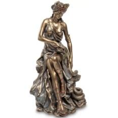 Статуэтка Гигиея. Богиня здоровья