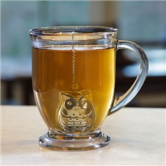 Заварник для чая Сова
