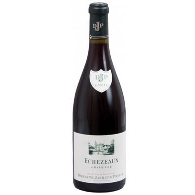 Вино Echezeaux Grand Cru. Domaine Jacques Prieur