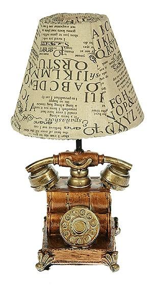 Светильник «Ретро-телефон»