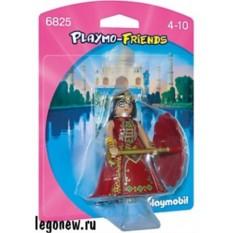 Конструктор Playmobil Playmo-Friends Индийская принцесса