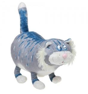 Мягкая игрушка «Котик Кузя»