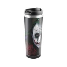 Термокружка-непроливайка Джокер
