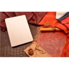 Чехол Geckon Case для iPad Air 2 «Белоснежный геккон»