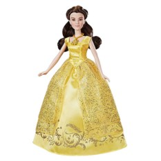 Кукла Disney Princess Поющая Белль от Hasbro