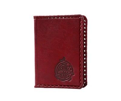Обложка для паспорта «Лабиринт удачи»