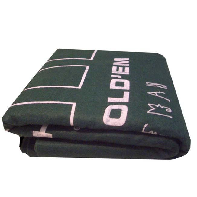Сукно к покерному набору